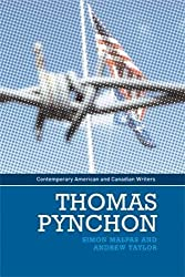 Thomas Pynchon (Contemporary American and Canadian Writers MUP)