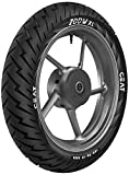 Ceat Zoom XL  140/70 -17 66P Tubeless Bike Tyre, Rear (Home Delivery)