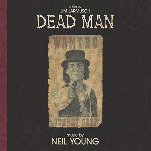 Dead Man (Music from and Inspired by the Motion Picture) (Motion Man)