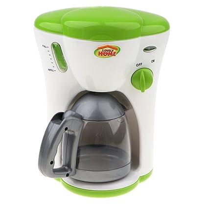KESOTO Simulación Verde De Electrodomésticos De Plástico ...