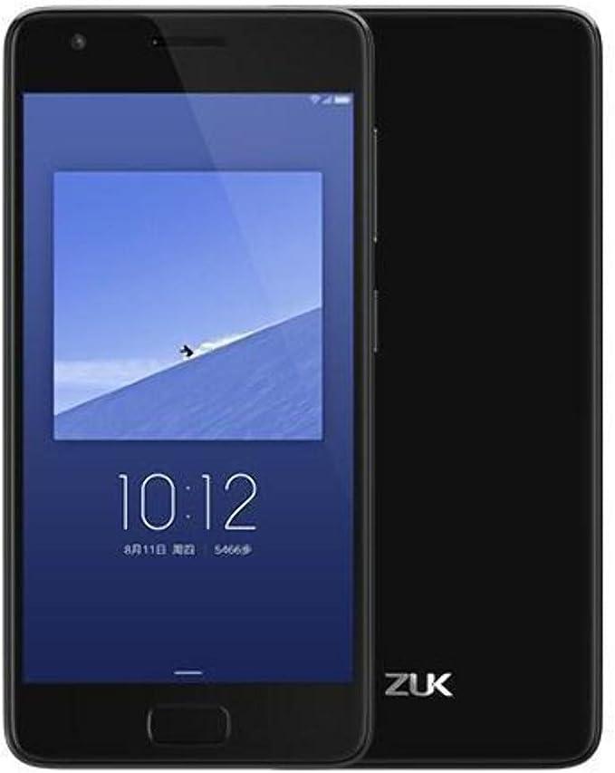 Lenovo Zuk Z2 Black 5.0\