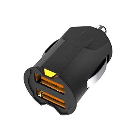 Portátiles Cargadores de Coche Más pequeño Mini USB ...