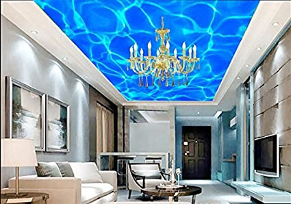Amazon Com Sproud Ceilings Customize 3d Ceiling Murals