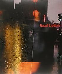 Saul Leiter: Retrospektive / Retrospective