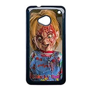 Generic With Chucky Doll Design Phone Cases For Women For One M7 Htc Choose Design 3