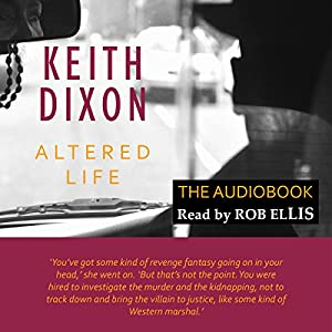 Altered Life Audiobook