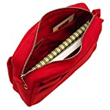 Inner Carrying sizeS CA82 RED
