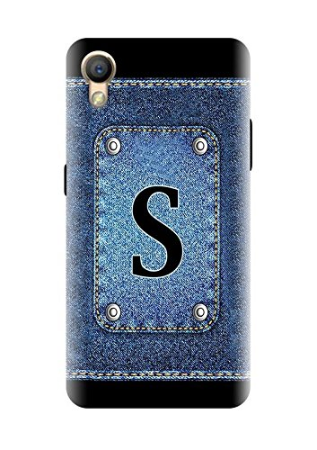 huge selection of 01c06 facc7 ThinkTech Oppo A37 Designer Back Cover: Amazon.in: Electronics