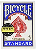 #7: Bicycle Standard Index Playing Cards