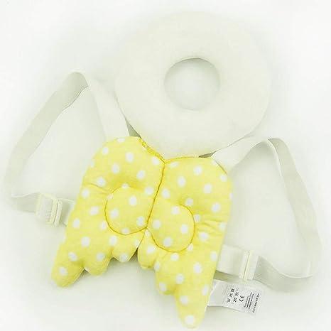Almohada de lactancia Almohada de protección para la cabeza ...