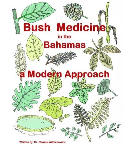Bush Medicine in the Bahamas
