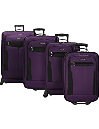 Travel Select 4 Piece Luggage Set