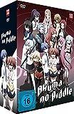 Akuma no riddle - DVD 1 + Sammelschuber [Limited Edition] [Import allemand]