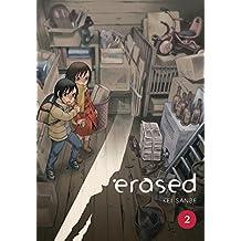 Erased, Vol. 2 (English Edition)