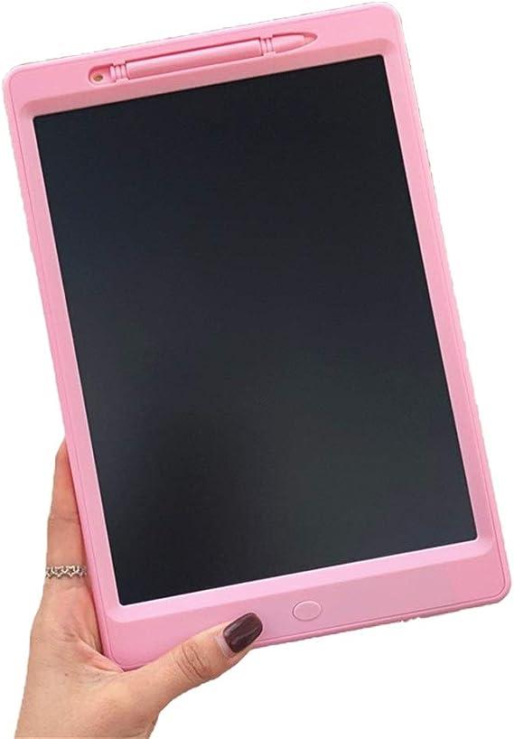子供の大人のためのLCDライティングタブレット11インチカラフルなデジタルEwriter電子グラフィックタブレット ペン&タッチ マンガ・イラスト制作用モデル (Color : Pink)