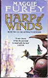 Harp of Winds . Book 2 of the Artefacts of Power