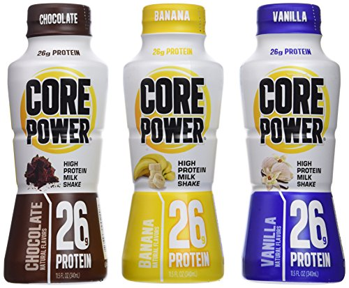 Core Power Energy Protein Bundle product image