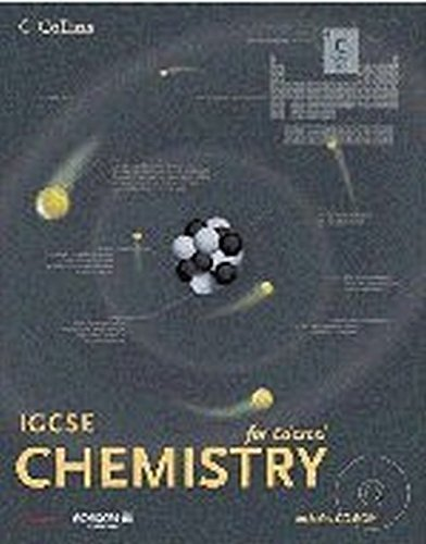 IGCSE Chemistry for Edexcel (International GCSE)