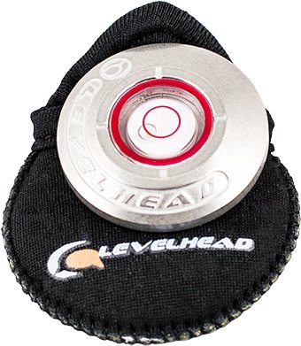 Levelhead Ball Marker Bundle Pack by Iron-Lad Golf (Image #2)