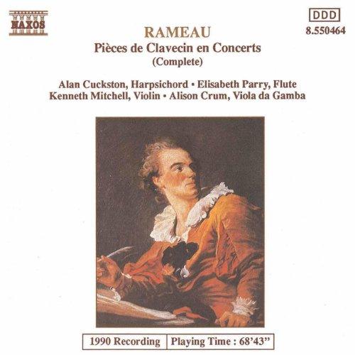 (Rameau: Pieces De Clavecin En Concerts)