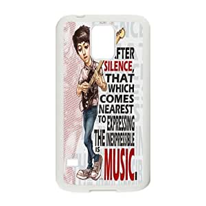 Samsung Galaxy S5 Phone Case English Musician Alex Turner SMB017059568