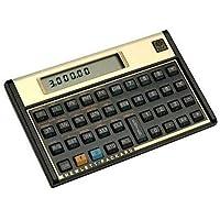 Calculadora Financeira Programável HP 12C Gold