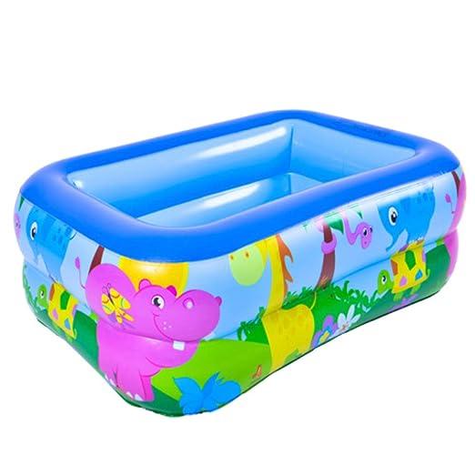 FGASAD - Piscina Infantil Inflable para niños de 3 años en ...
