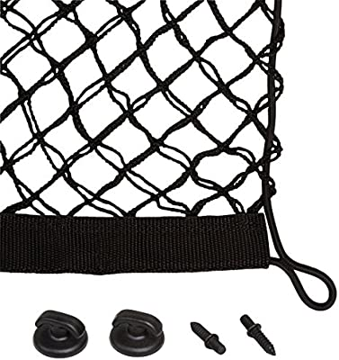 Amazon Com Honda Genuine 08l96 Shj 100 Cargo Net Automotive