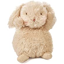 Bunnies by the Bay Wee Bunny Plush, Rutabaga