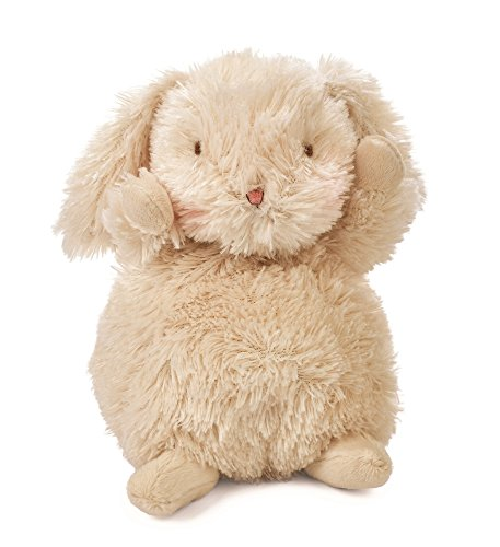 Bunnies by the Bay Wee Bunny Plush, Rutabaga ()