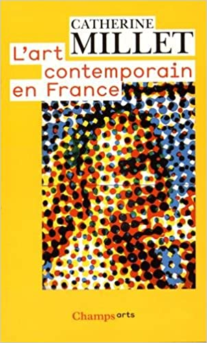 En ligne L'art contemporain en France epub pdf