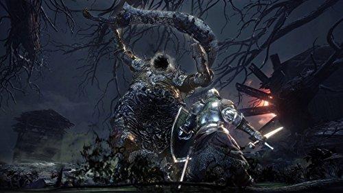 Dark Souls 3 The Fire Fades (Xbox One)