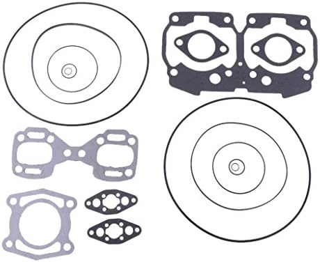 Motorcycle Top End Gasket Set Kit for Sea Doo 785 787 800 GSX//GTX//XP//SPX