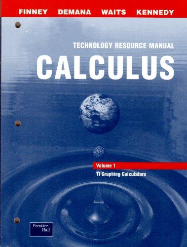 Precalculus: Graphical, Numerical, Algebraic: AIE