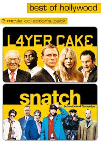 - Snatch - Schweine und Diamanten / Layer Cake