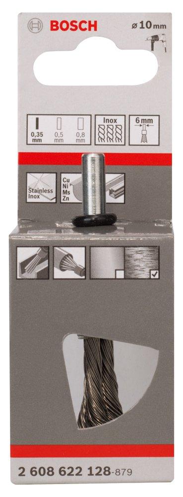 Bosch 2608622126 Brosse pince 15 mm 0,2 mm