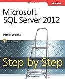 Microsoft SQL Server 2012 Step by Step