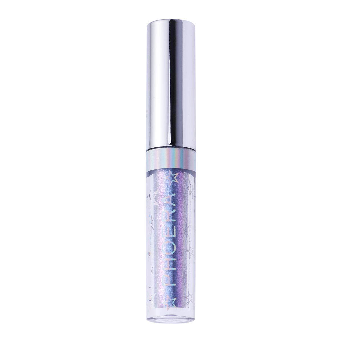 Frcolor Magnificent Metals Glitter Glow Liquid Mineral Eyeshadow Makeup Pearlescent Eyeshadow (109 viridian)