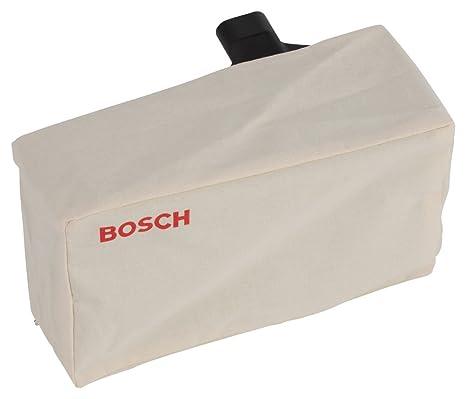 Amazon.com: Bosch 1605411022 Bolsa para polvo para ...