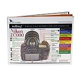 Nikon D7000 inBrief Laminated Reference Card by Blue Crane Digital