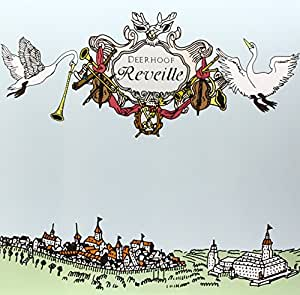 Reveille (Vinyl)