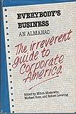 Everybody's Business, Milton Moskowitz, 006250620X