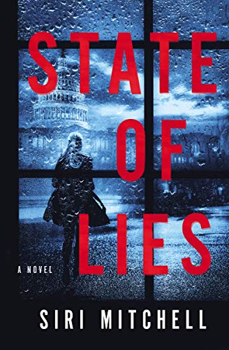 State of Lies by [Mitchell, Siri]