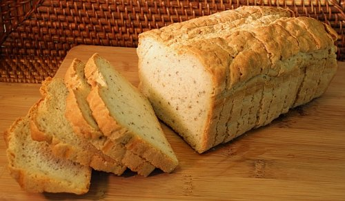 Sin Gluten pan, Ciao Chia: individual-Pack: Amazon.com ...