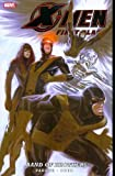 X-Men: First Class - Band Of Brothers TPB (X-Men (Graphic Novels))
