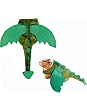 cyeollo Small Animal Costume Halloween Outfits for Guinea Pig Hamster Ferret
