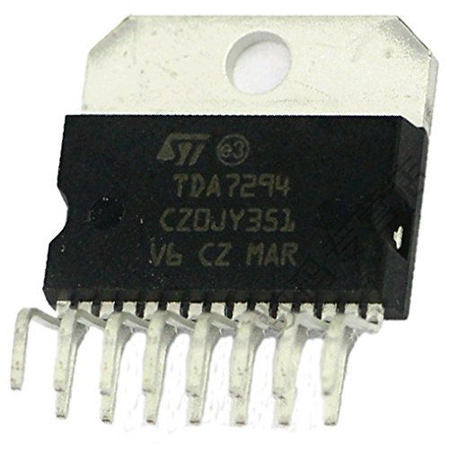 Sunkee TDA7294 DMOS Audio Amplifier ST IC