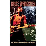 Springsteen, Bruce - Anthology