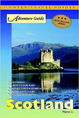 Scotland Travel Guide Pdf
