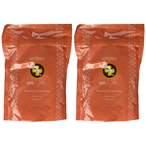 (doTERRA On Guard Protecting Throat Drops (2 Pack))
